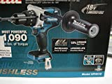 Makita-XPH07Z-LXT-Lithium-Ion-Brushless-Cordless-Hammer-Driver-Drill-with-Tool-12-Inch