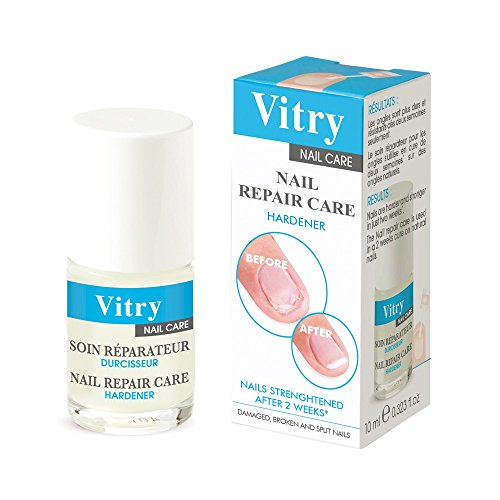 Vitry Nail Repair Treatment from Vitry