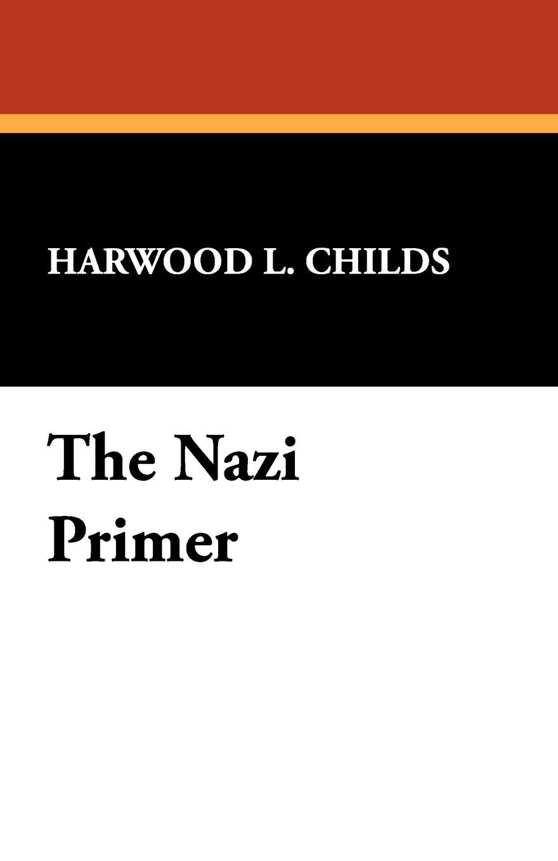 Download The Nazi Primer pdf