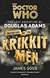 img - for Doctor Who and the Krikkitmen book / textbook / text book