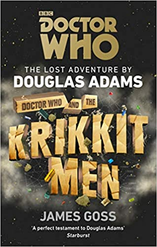 Doctor Who And The Krikkitmen: Amazon.es: Douglas, Goss ...