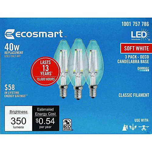 Led Light Bulbs Of The Future - 9