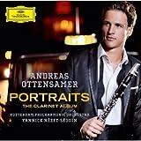 Portraits - the Clarinet Album