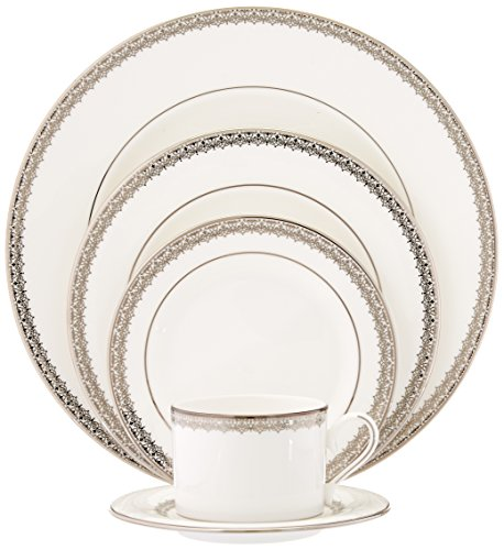 Lace Couture 5-Piece Place Setting