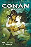 img - for Conan Omnibus Volume 5 book / textbook / text book