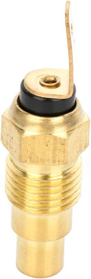 Nissan 200SX//240SX Nissan Altima//Frontier//Maxima//NX//Pathfinder//Quest//Sentra//Xterra Water Temp Switch OCPTY Coolant Water Temperature Sensor 2508089903 Fit for Infiniti G20//I30//I35//J30//M30//Q45//QX4