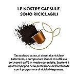 NESPRESSO-CAPSULE-ORIGINALI-Ispirazione-Genova-Livanto100-capsule-di-caffe-Linea-Original-Riciclabili