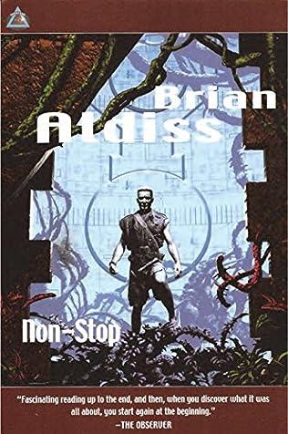 book cover of Non-Stop