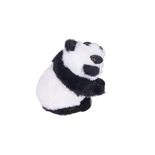 YusellYu_Beauty-Werkzeuge Bonito Andador electrónico de Panda ...