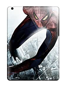 Hot Tpye The Amazing Spider-man 66 Case Cover For Ipad Air