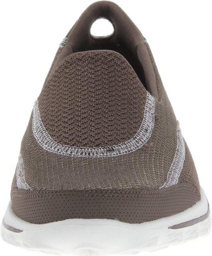 Skechers 2 Zapatillas Grau Go Gris Mujer para Walk Tpe 6trw6