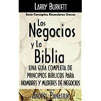 Los negocios y la Biblia