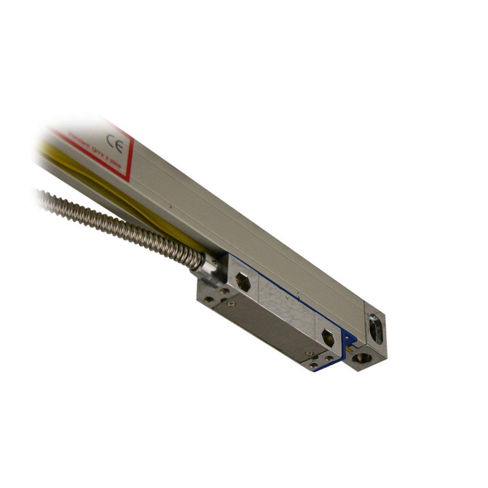easson 450 mm (16 1/5,1 cm) Optische Linear Encoder Maßstab Digital ...