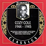 Cozy Cole: The Chronological Classics, 1944 1945