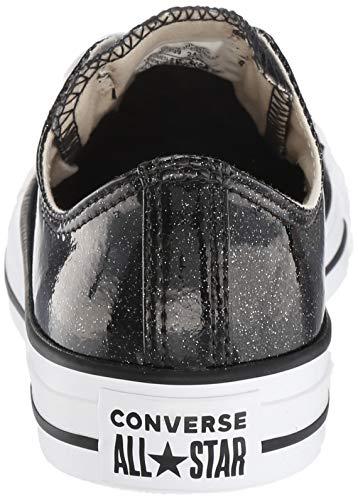 Noir 18 All Ctas F Ox Converse blanc Star Femme CO4xZnqw