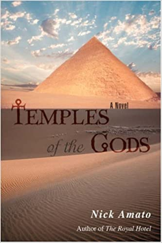 Book Temples of the Gods