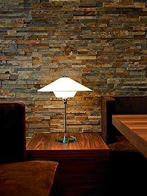 TECNOLUMEN Wilhelm Wagenfeld Bauhaus lámpara de mesa lámpara de ...