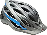 Cheap Bell Adult Titanium Blue Glory Explorer Helmet