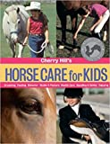 img - for [1580174078] [9781580174077] Cherry Hill's Horse Care for Kids-Paperback book / textbook / text book