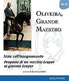 Image de Oliveira, grande maestro vol. 3