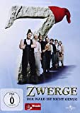 7 Dwarves - The Wood is Not Enough (2006) ( 7 Zwerge - Der Wald ist nicht genug ) ( Seven Dwarves - The Forest Is Not Enough ) [ NON-USA FORMAT, PAL, Reg.2 Import - Germany ]
