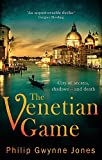 img - for The Venetian Game book / textbook / text book