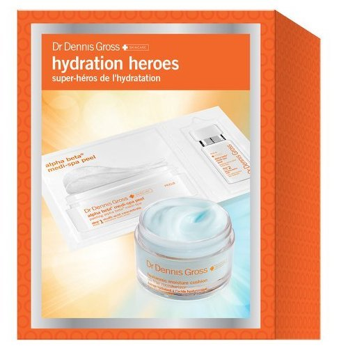 Dr. Dennis Gross Skincare Hydration Heroes (Holiday (Dr Dennis Gross Hair)