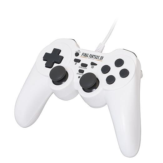Amazon com: Snakebyte Final Fantasy XIV PC Controller (SB