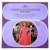 Anneliese Rothenberger Opera Arias (The Magic Flute, the Abduction From the Seraglio, Fidelio, Der Freischuetz, Undine, Rigoletto, Un Ballo in Maschera, La Traviata)