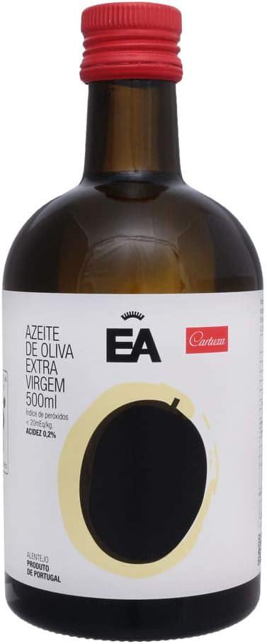 Azeite de oliva extra virgem EA 500ml por Ea