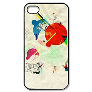lintao diy Abstract Stylish Pattern iPhone 5 for iPhone 5 5s protective Durable case