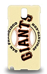 Tpu 3D PC Case Cover For Galaxy Note 3 Strong Protect 3D PC Case MLB San Francisco Giants Logo Design ( Custom Picture iPhone 6, iPhone 6 PLUS, iPhone 5, iPhone 5S, iPhone 5C, iPhone 4, iPhone 4S,Galaxy S6,Galaxy S5,Galaxy S4,Galaxy S3,Note 3,iPad Mini-Mini 2,iPad Air )