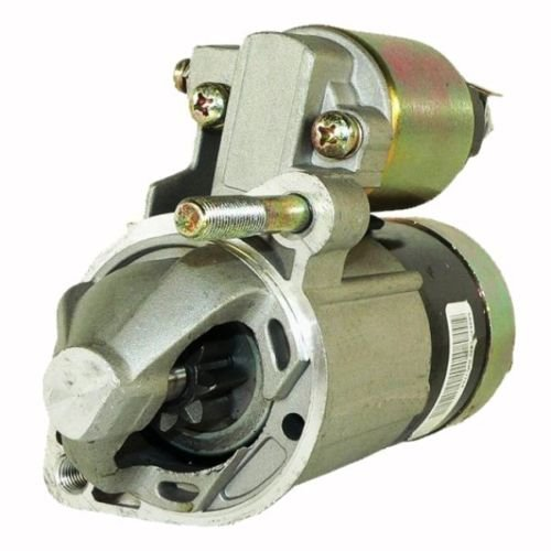 Discount Starter & Alternator 17764N Replacement Starter For Hyundai Kia 36100-37210