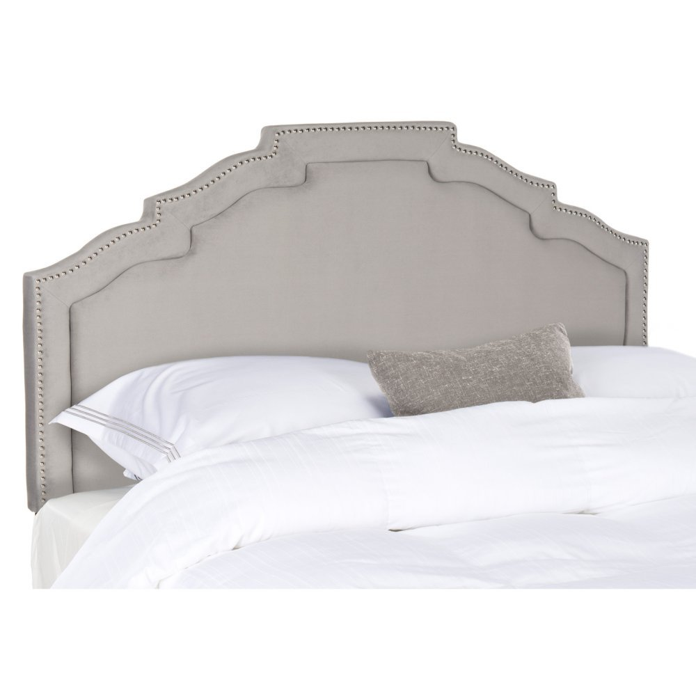 Safavieh Alexia Upholstered Headboard