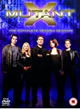 Mutant X The Complete Second Season [Import anglais]