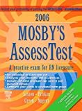Mosby's Assess Test 2006 9780323031035