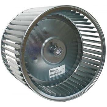 B13680 47 goodman oem replacement furnace blower wheel for Ruud blower motor replacement