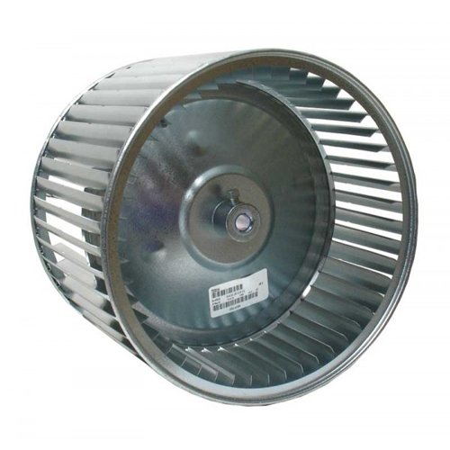 703014 - Ruud OEM Upgraded Replacement Furnace Squirrel Cage Blower Wheel 10 x 8 x .5