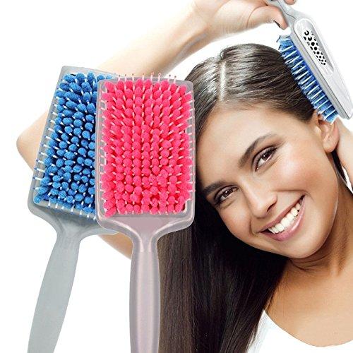fast drying hair brush - 7