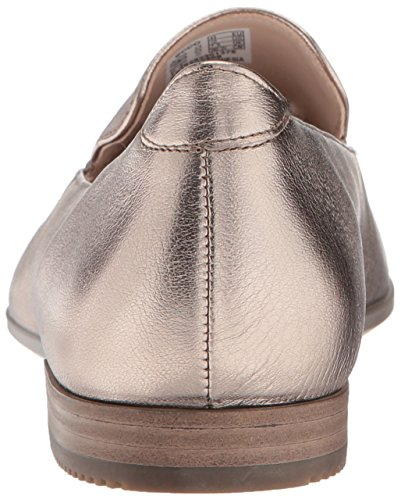 ECCO Shape Pointy, Ballerine Donna Grigio (Warm Grey)