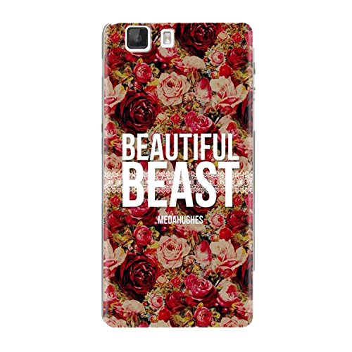 Silicone Case for Doogee X5/X5 Pro, Turpro Soft Slim TPU Silicone Rubber Floral Case Cover with Colorful Painting for Doogee X5/X5 Pro (Flower)