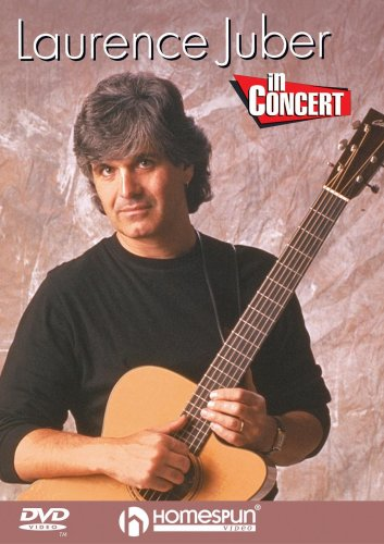 Laurence Juber - In Concert
