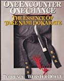 One Encounter, One Chance, Terrence Webster-Doyle, 1556430132