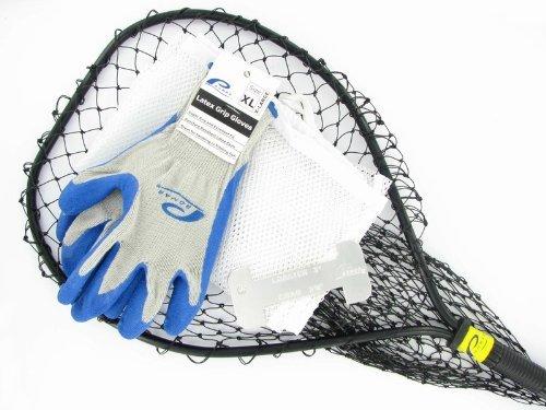 Promar NE-105 Lobster Diver-Feets Kit w/Catch Bag Gauge Gloves Net
