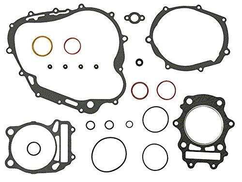 - Outlaw Racing Full Engine Gasket Set for Suzuki