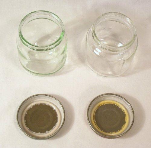 Empty Baby Food Jars Amazon