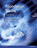 img - for Foundation Maths book / textbook / text book