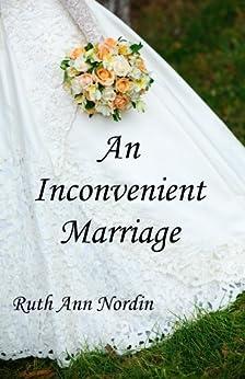 An Inconvenient Marriage (Virginia Collection Book 3) by [Nordin, Ruth Ann]