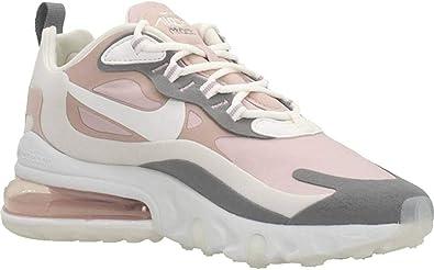 Amazon Com Nike Womens Air Max 270 React Womens Casual Running