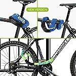 WOTEK-Lucchetto-Bici-Catena-Bicicletta-Antifurto-a-Combinazione-a-5-Cifre-Maglie-in-Acciaio-Livello-di-Sicurezza-Lucchetto-a-Catena-per-Bicicletta-Molto-Alto-per-Bambini-e-Adulti-e-Moto-90-cm-812-g